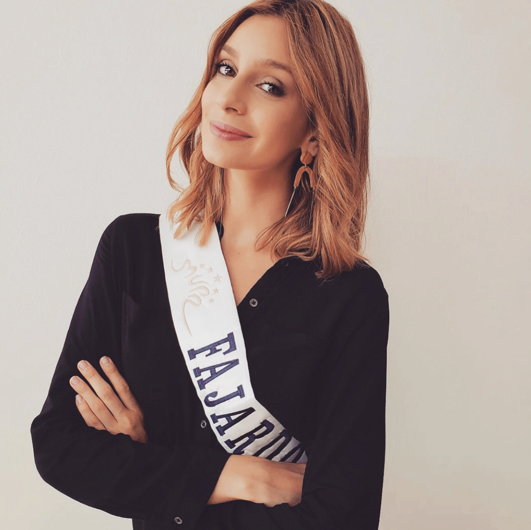 larissa santiago, miss fajardo universo 2018/top 5 de miss supranational 2017. - Página 4 34717510