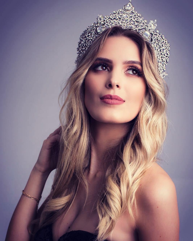 taina laydner, miss eco brasil 2019. 34743510