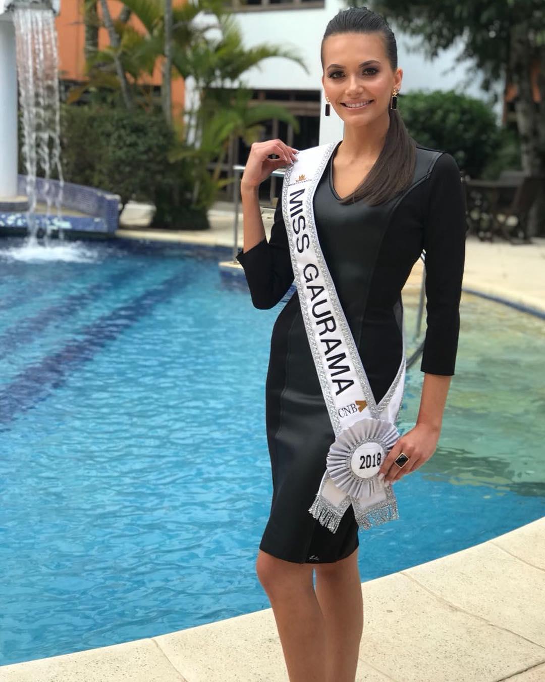 karine martovicz, miss eco fernando de noronha 2019. 34874110