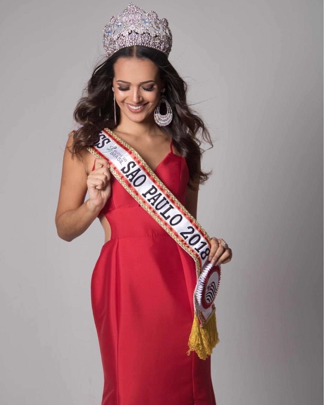 flavia polido, miss brasil intercontinental 2018-2019. 34909411