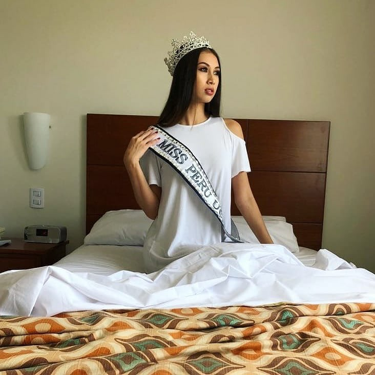 yoko chong, 4th runner-up de miss intercontinental 2019. 34909413
