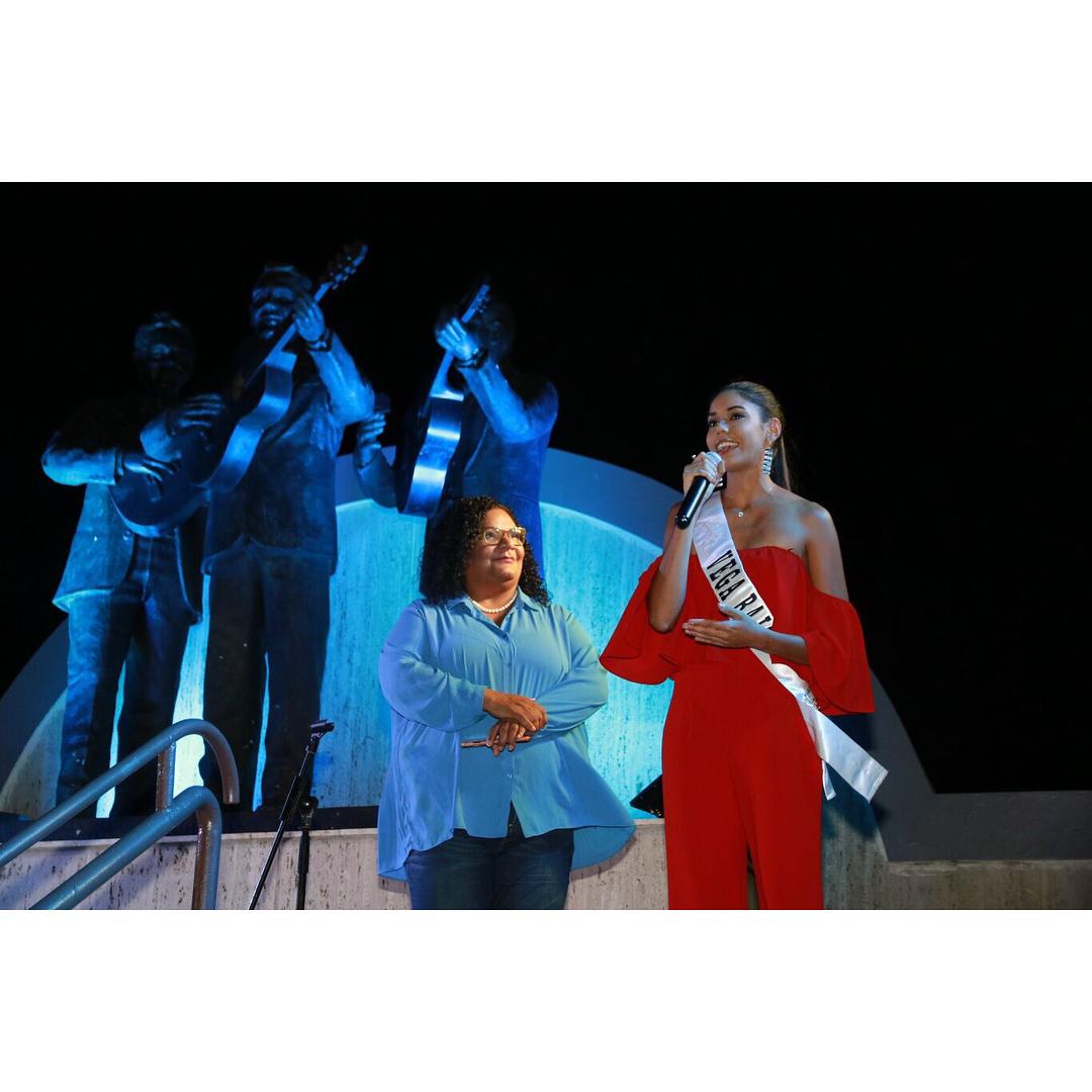 alejandra pagan, miss vega baja universe 2018. - Página 2 34982910