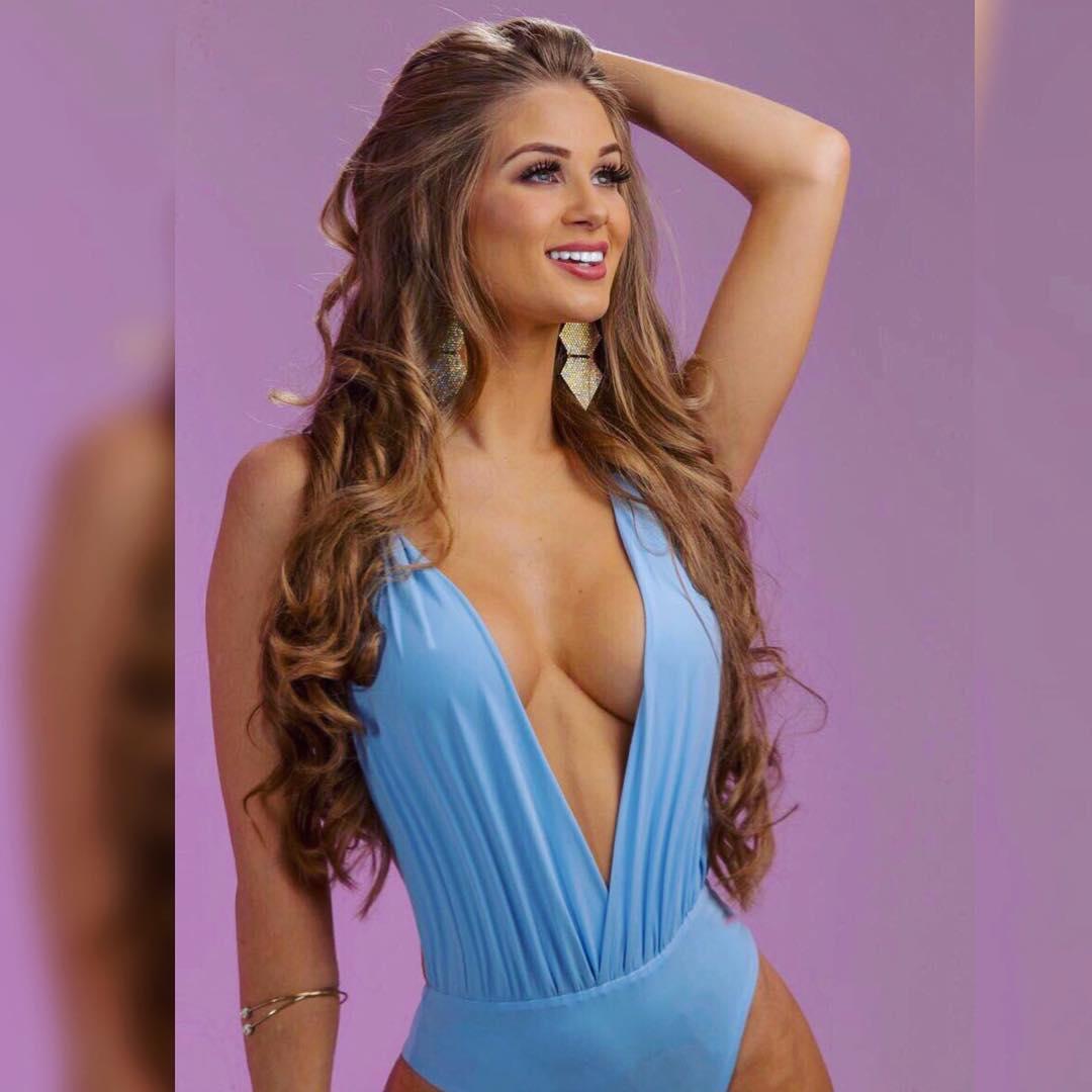 gabriela palma, miss brasil empresarial 2018. 34983110