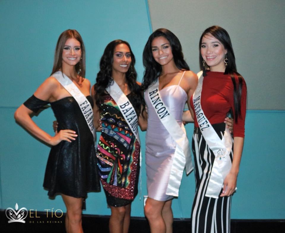 larissa santiago, miss fajardo universo 2018/top 5 de miss supranational 2017. - Página 4 34jyvf10