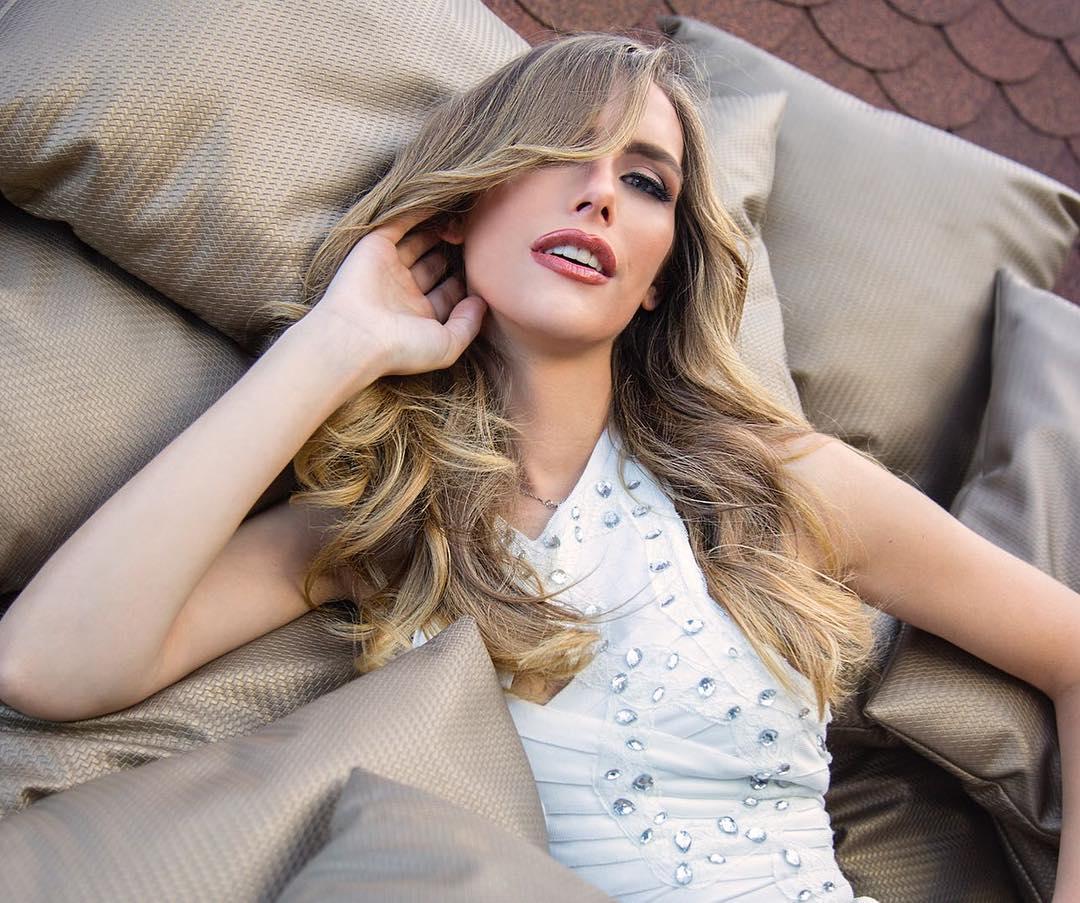 angela ponce, miss espana universo 2018. 35000811