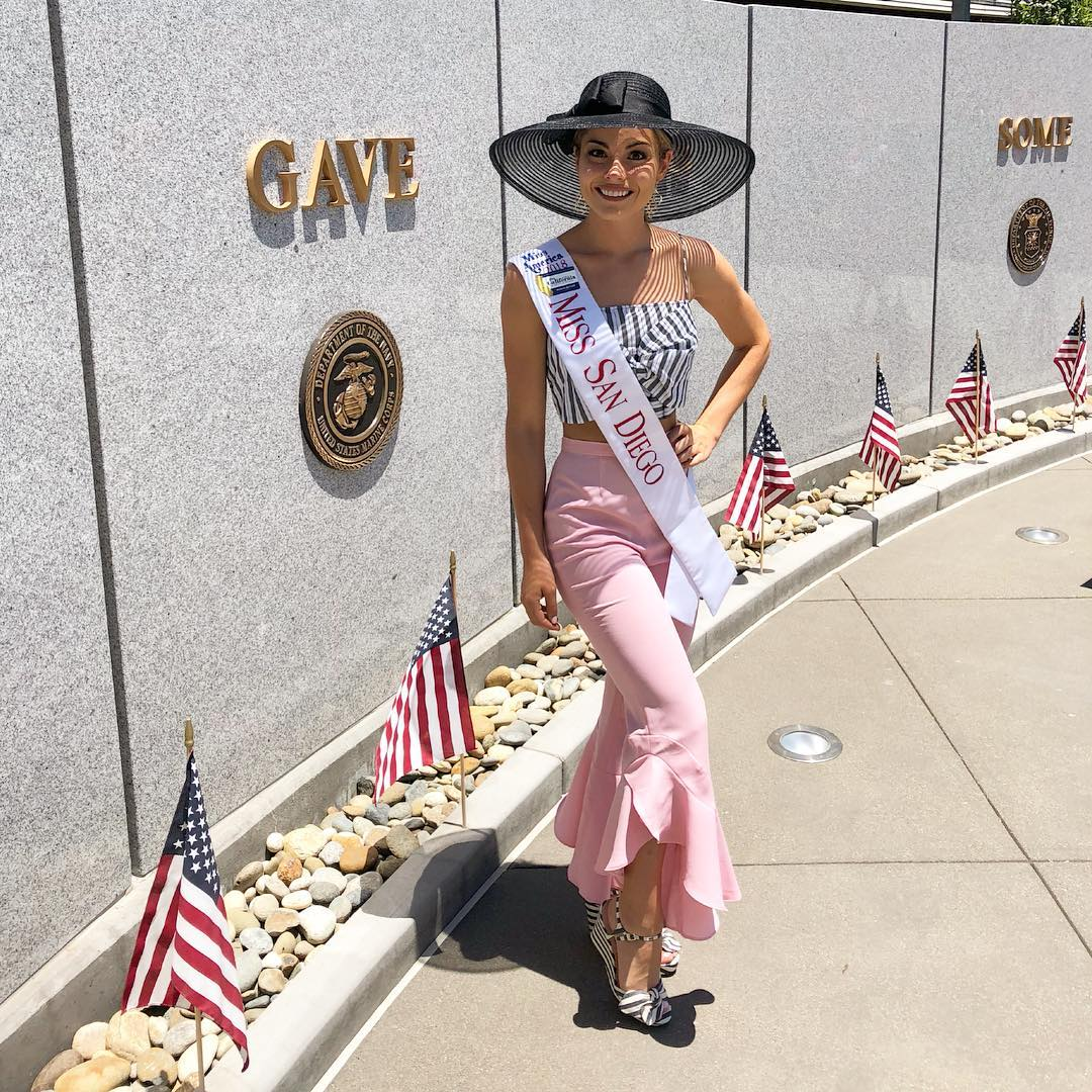 marisa butler, top 30 de miss world 2018/miss earth maine 2020. - Página 2 35156113