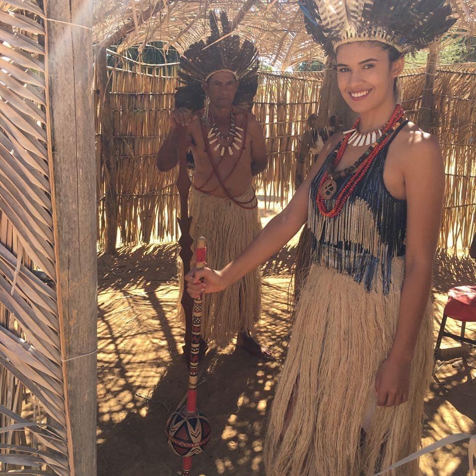 marcela moura, miss bahia mundo 2018. 35171210