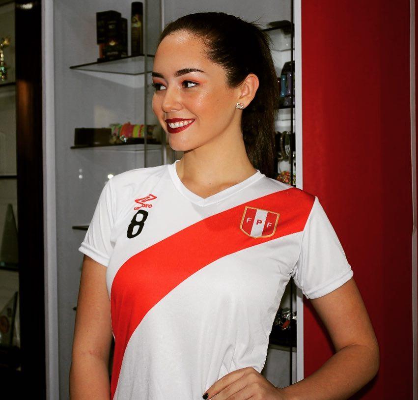 alicia montoya, miss teen model internacional 2018. 35258110