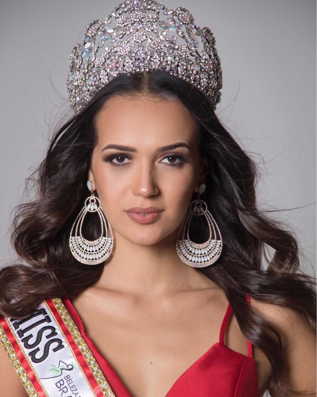 flavia polido, miss brasil intercontinental 2018-2019. 35261310