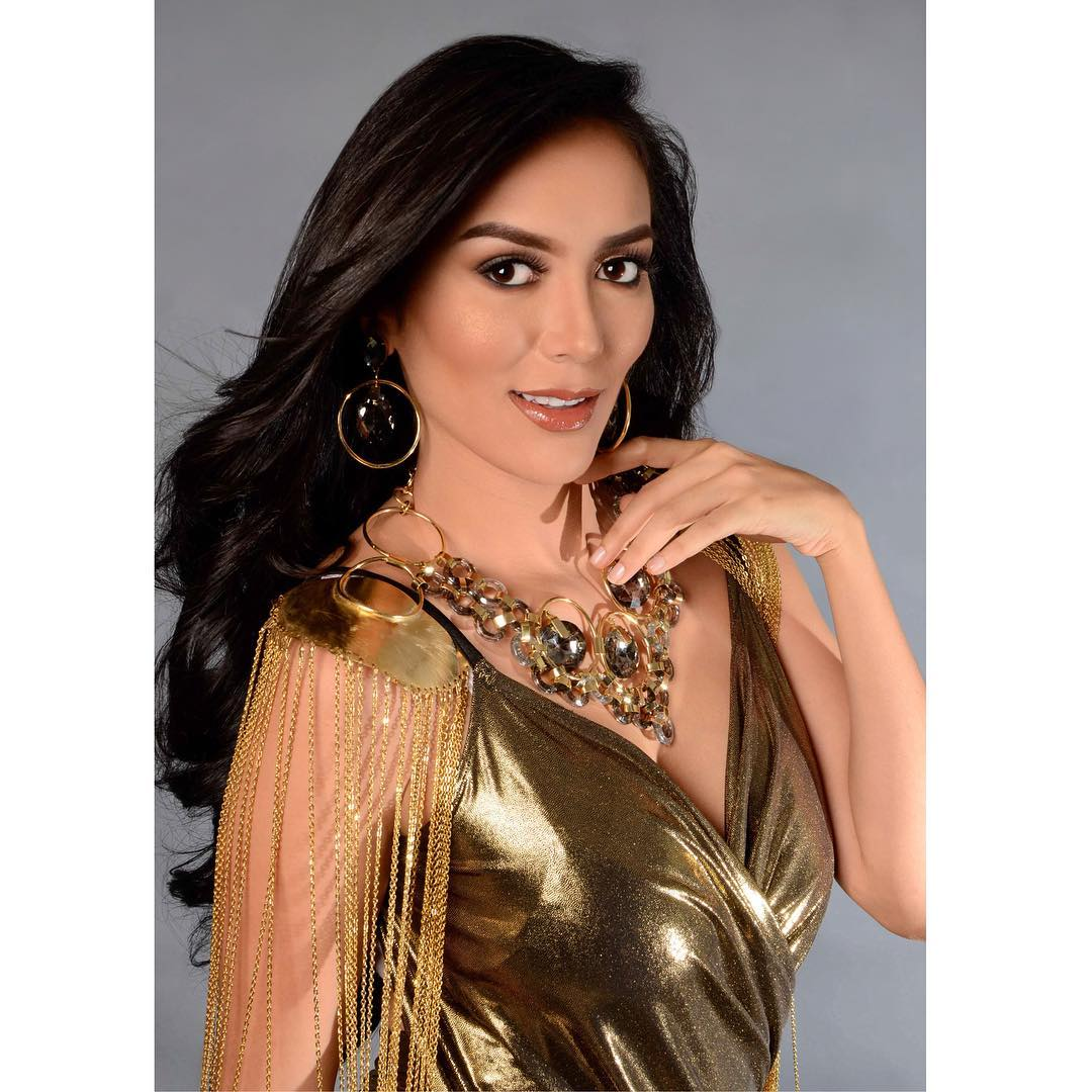 mariani chacon, 4th runner-up de miss asia pacific international 2018. 35295911