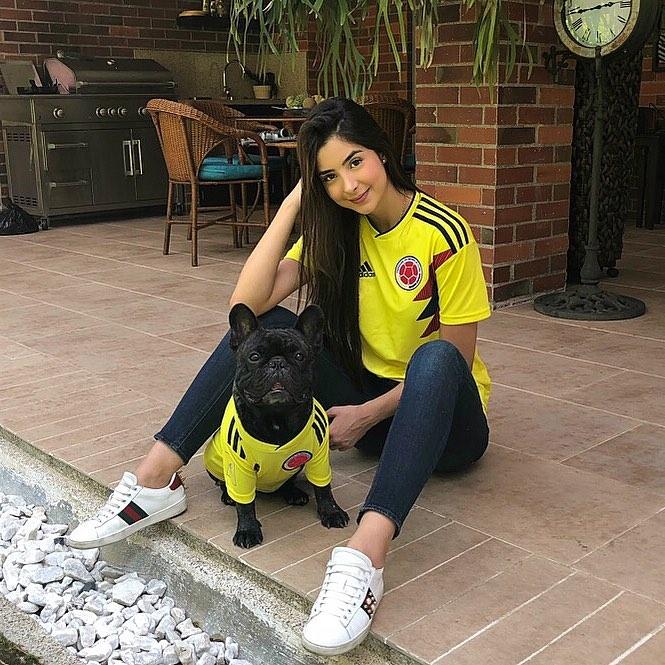laura osorio hoyos, miss colombia mundo 2018. 35305910