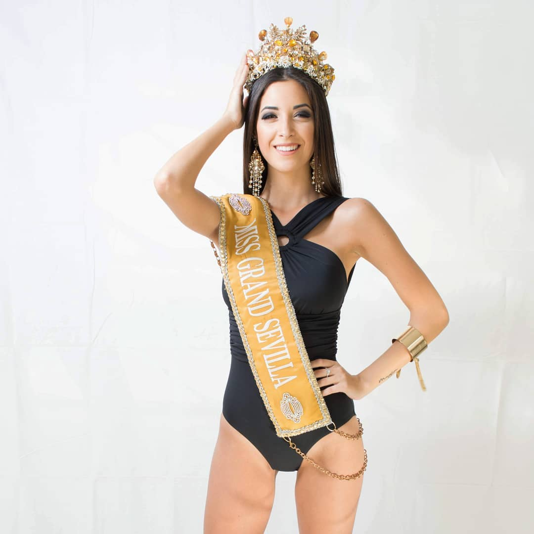 mariola partida angulo, ex miss grand spain 2018 (renuncio). 35341110