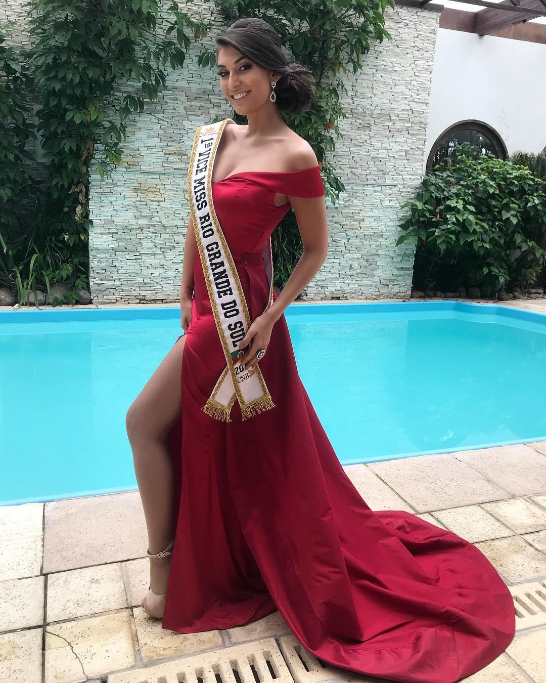 vanessa salva, miss grand rio grande do sul 2019/miss ilhas do delta do jacui mundo 2018. 35371010