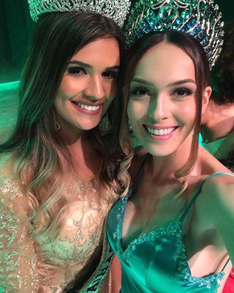 marcela moura, miss bahia mundo 2018. 35459310