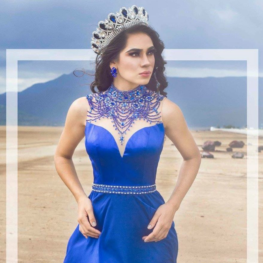 lisandra torres, top 6 de miss teen mundial 2019/miss teen intercontinental 2018/2nd runner-up de miss teenager international 2018. 35507410