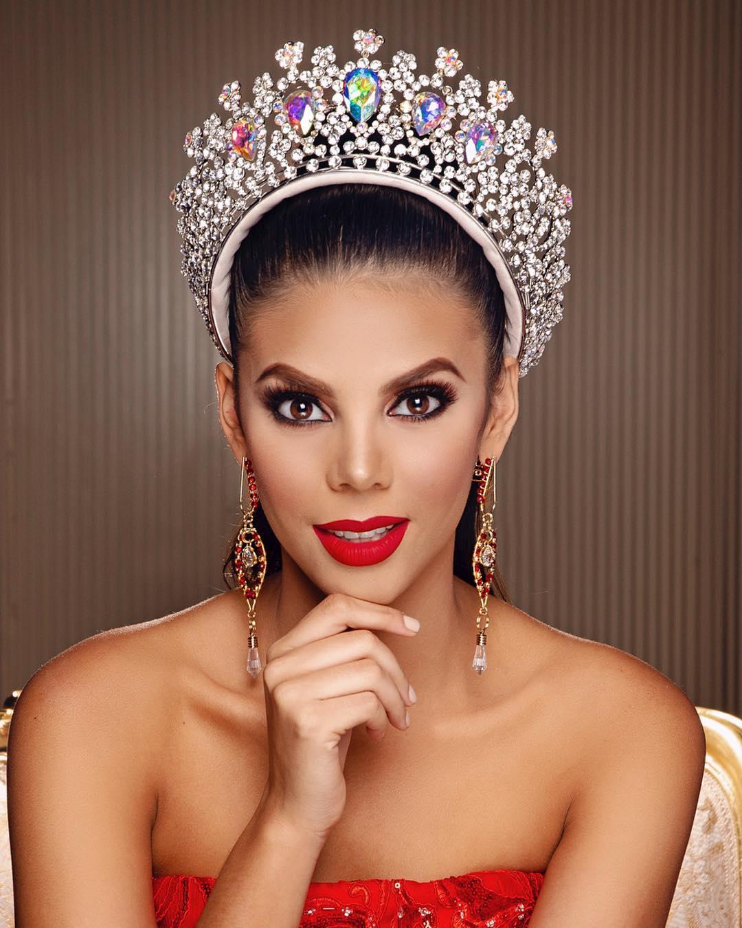 alexandra sanabria, miss tourism world venezuela 2018. 35574910