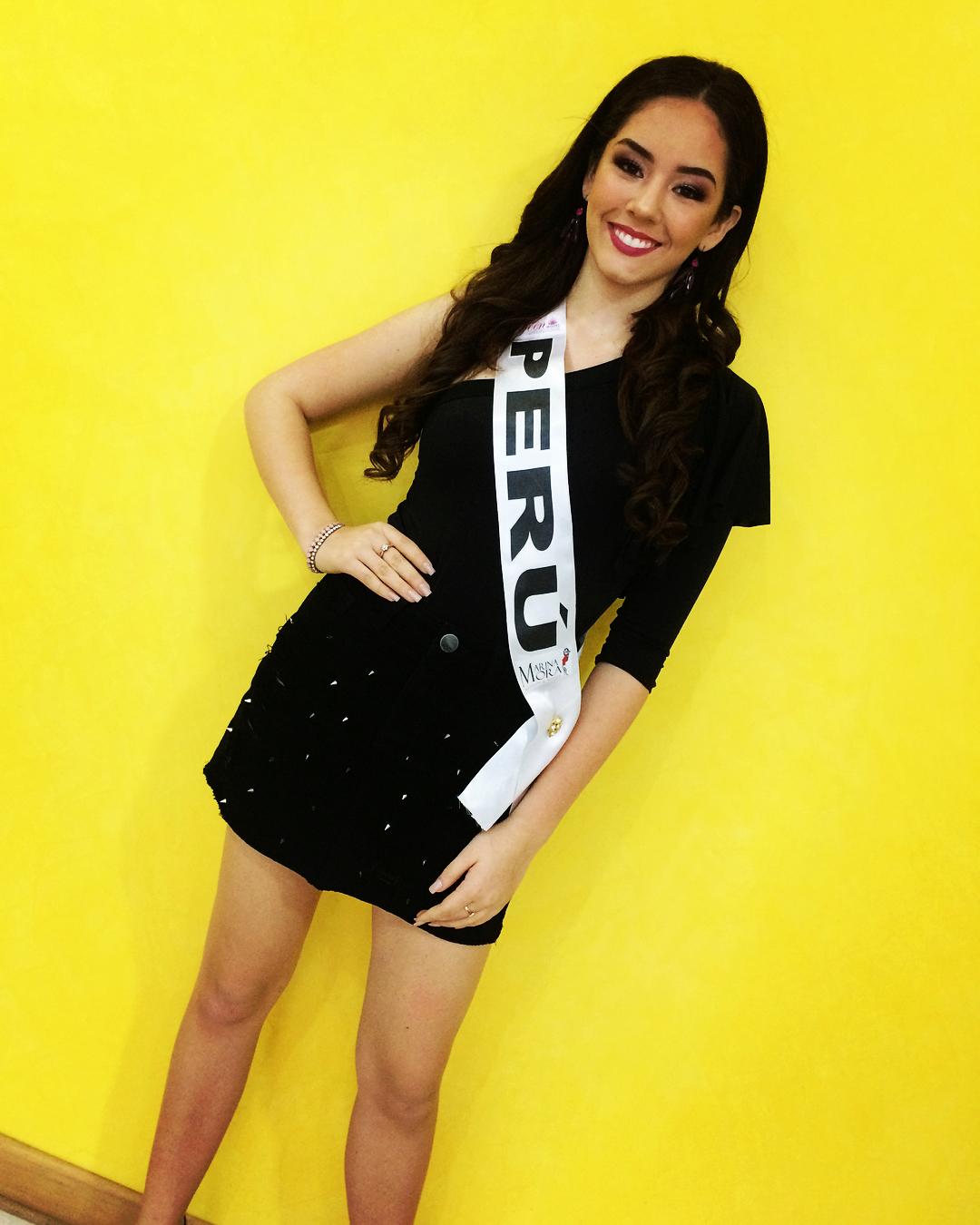 alicia montoya, miss teen model internacional 2018. 35575112