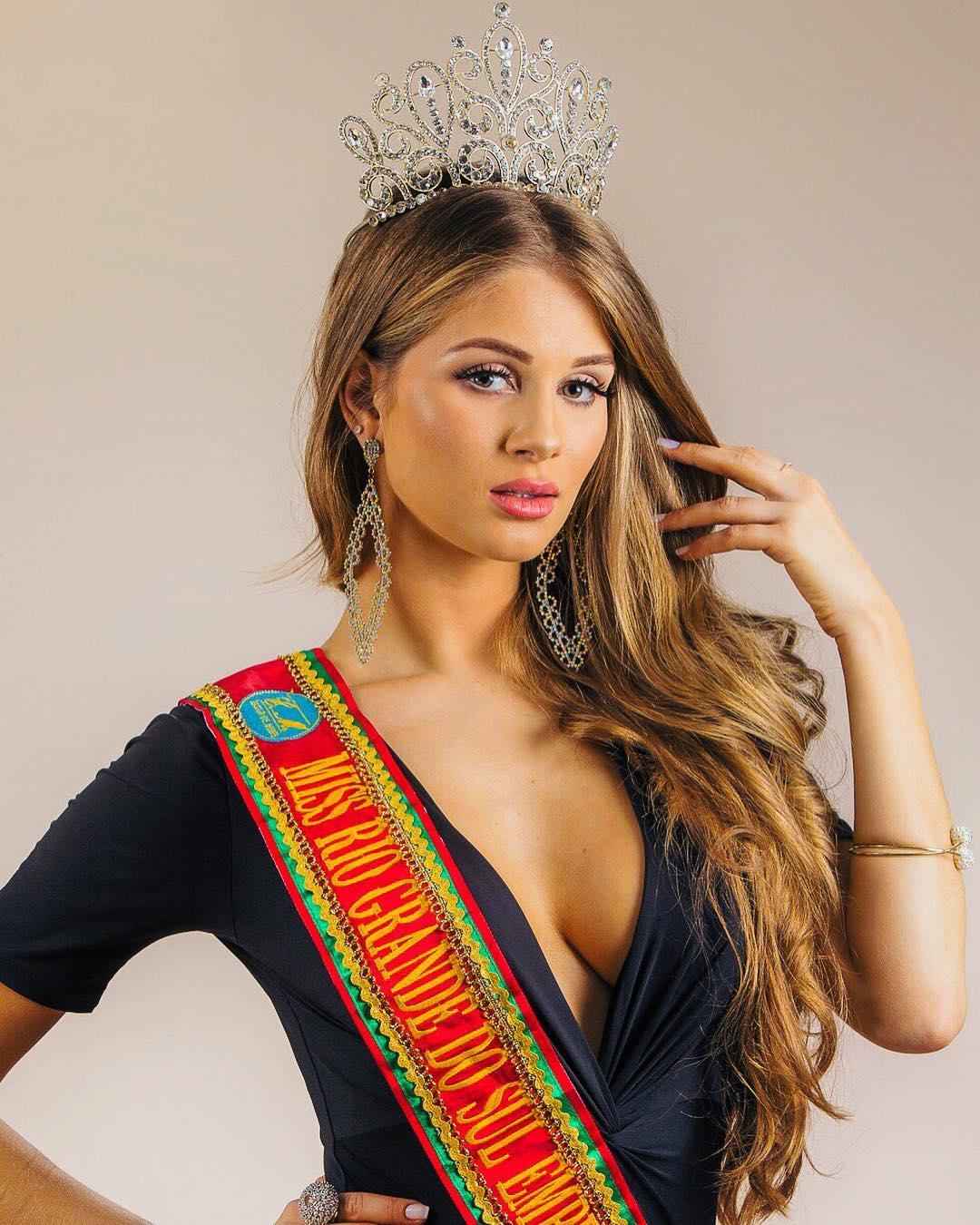 gabriela palma, miss brasil empresarial 2018. 35576111