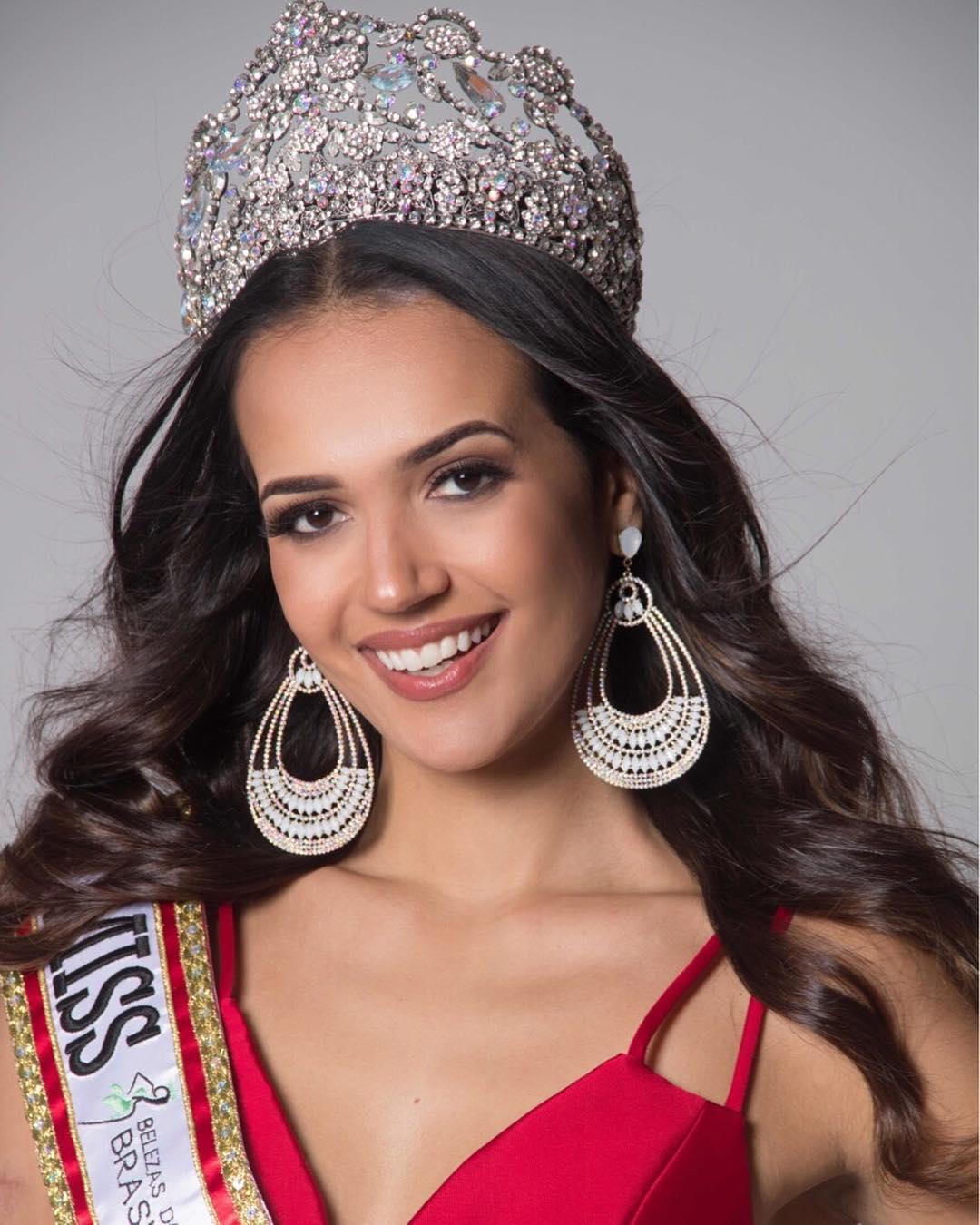 flavia polido, miss brasil intercontinental 2018-2019. 35616311