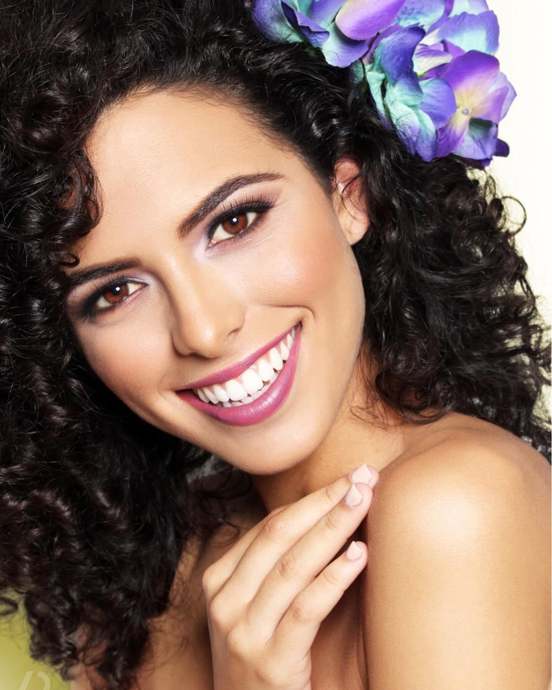 yuanilie alvarado, segunda finalista de reyna hispanoamericana 2019. 35617310
