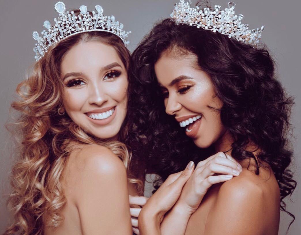 miriam carranza, top 11 de miss supranational 2018. - Página 2 35617612