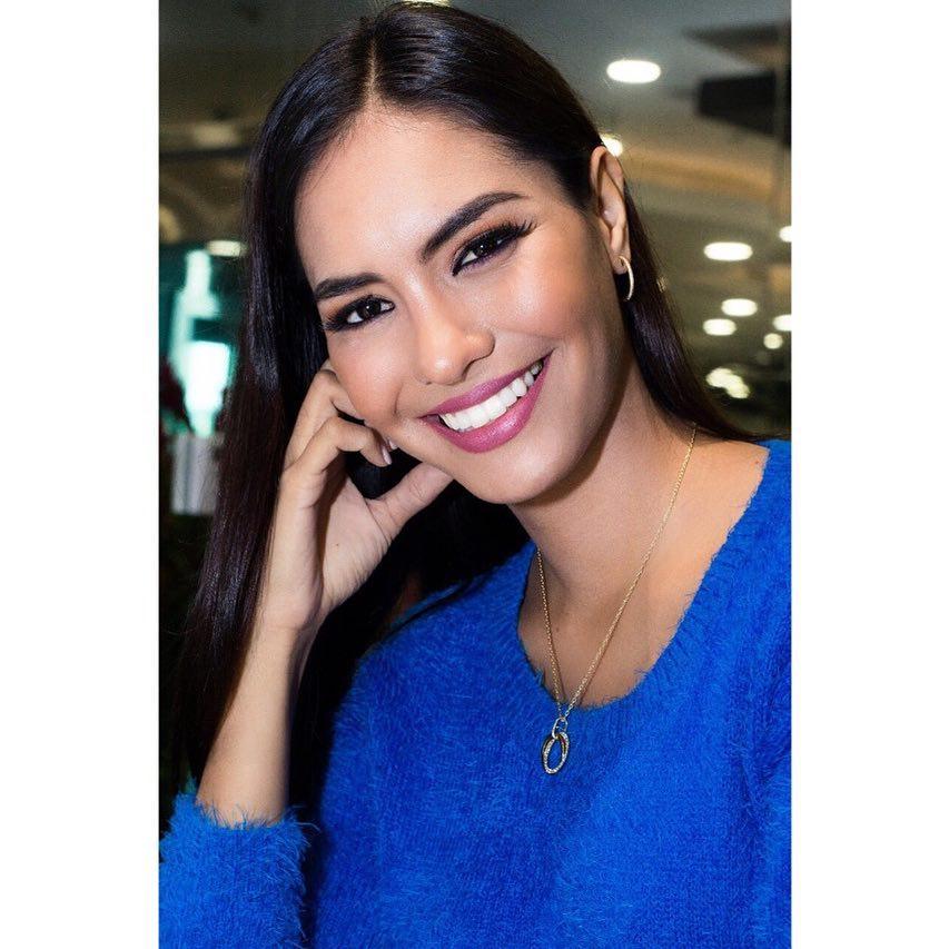 romina lozano, miss charm peru 2020/miss peru universo 2018. - Página 3 35617812