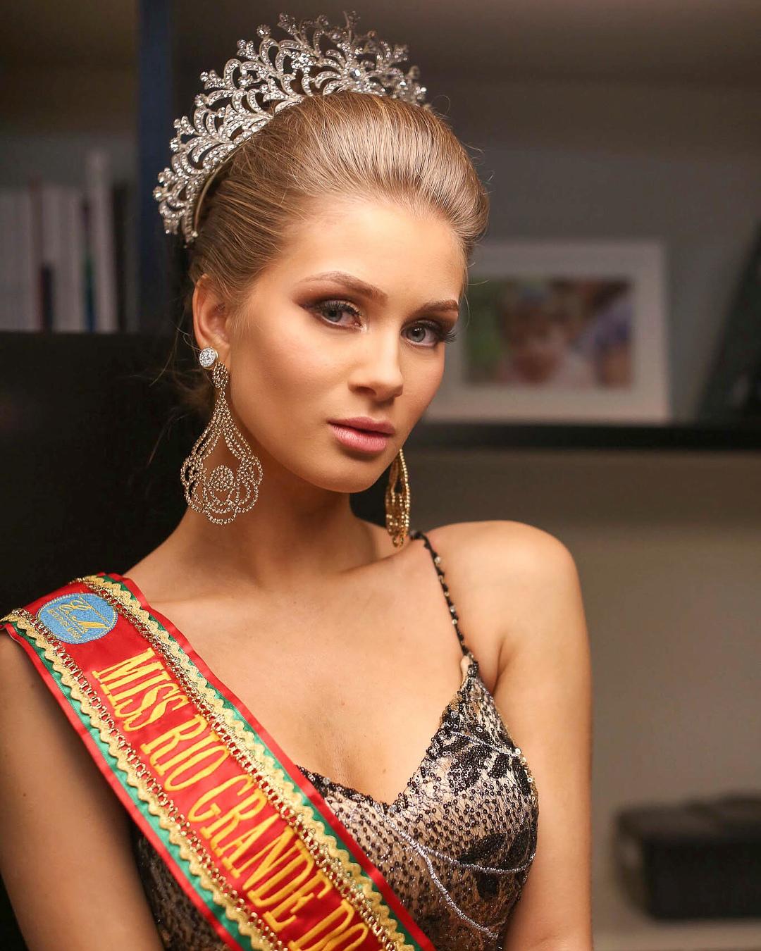 gabriela palma, miss brasil empresarial 2018. 35618110