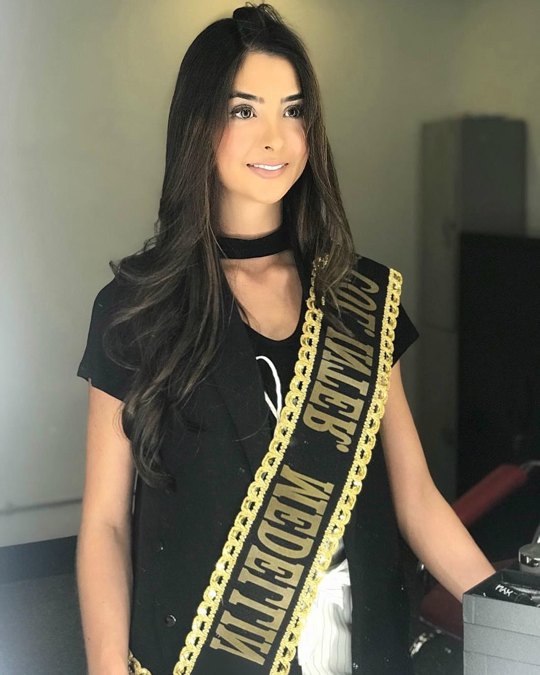 laura osorio hoyos, miss colombia mundo 2018. 35928212