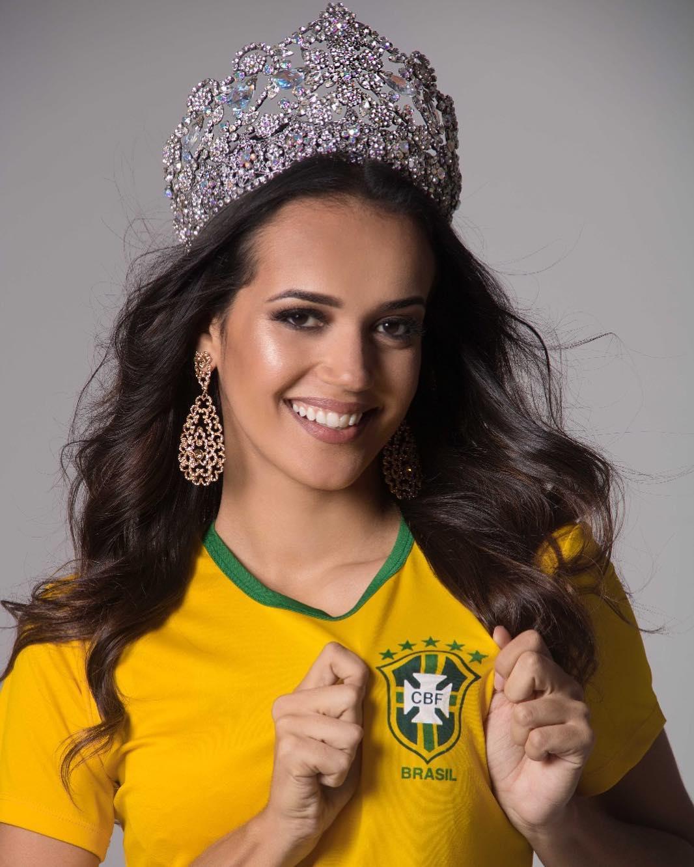 flavia polido, miss brasil intercontinental 2018-2019. 35998811