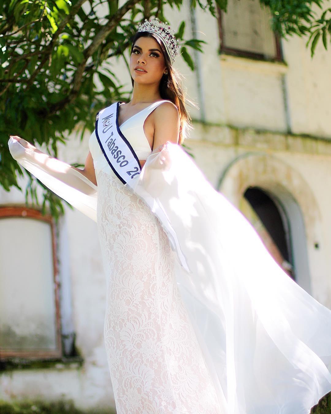 aranza molina, 1 finalista de reyna hispanoamericana 2018. - Página 3 36026410