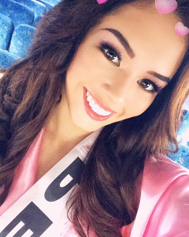 alicia montoya, miss teen model internacional 2018. 36035010