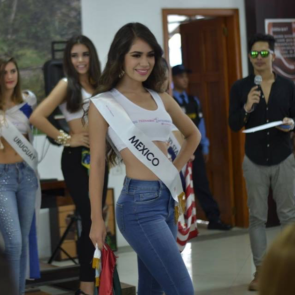 lisandra torres, top 6 de miss teen mundial 2019/miss teen intercontinental 2018/2nd runner-up de miss teenager international 2018. - Página 2 36085111