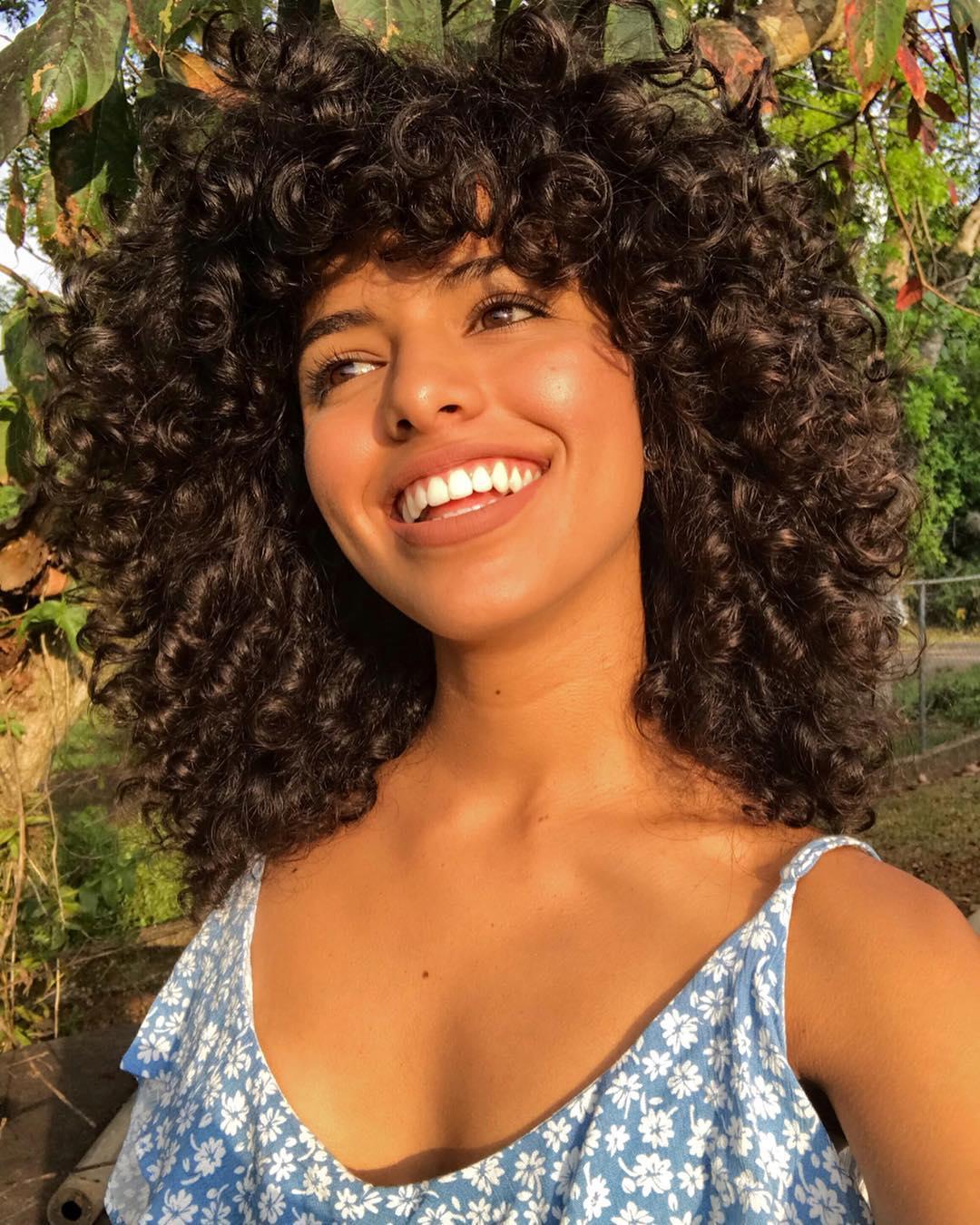 yuanilie alvarado, segunda finalista de reyna hispanoamericana 2019. 36086011