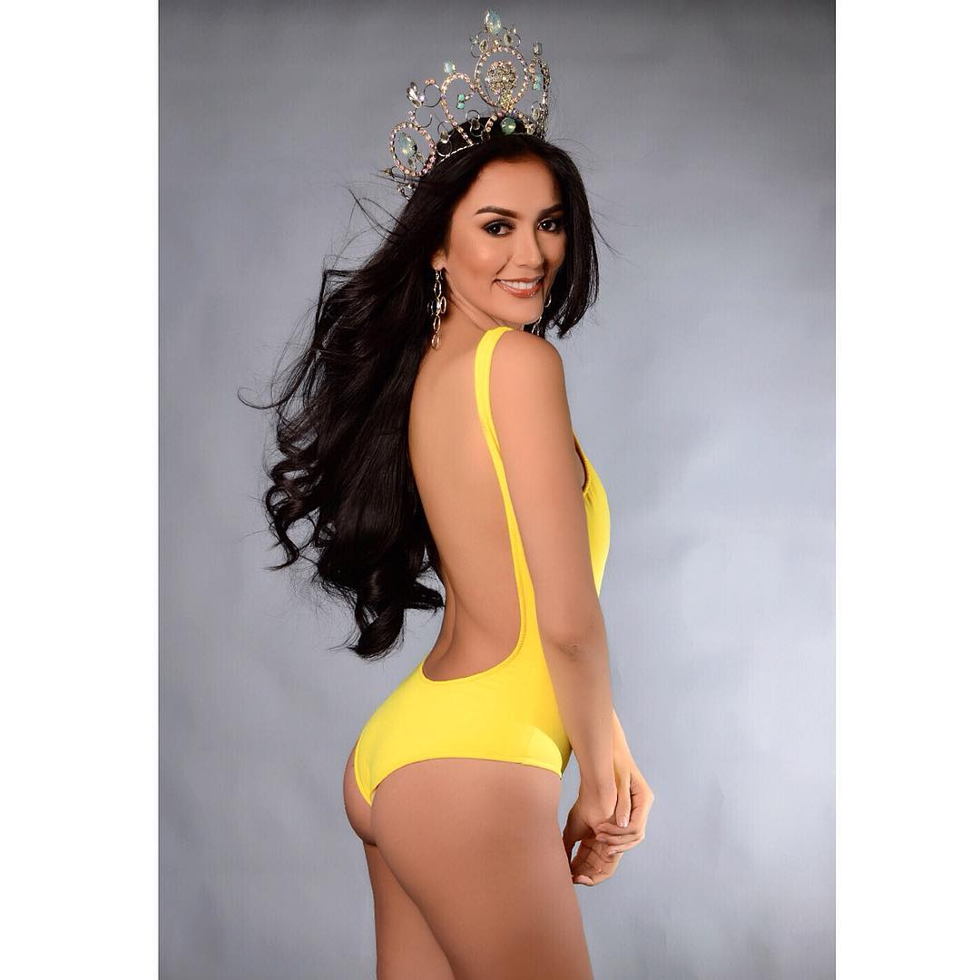 mariani chacon, 4th runner-up de miss asia pacific international 2018. 36086310