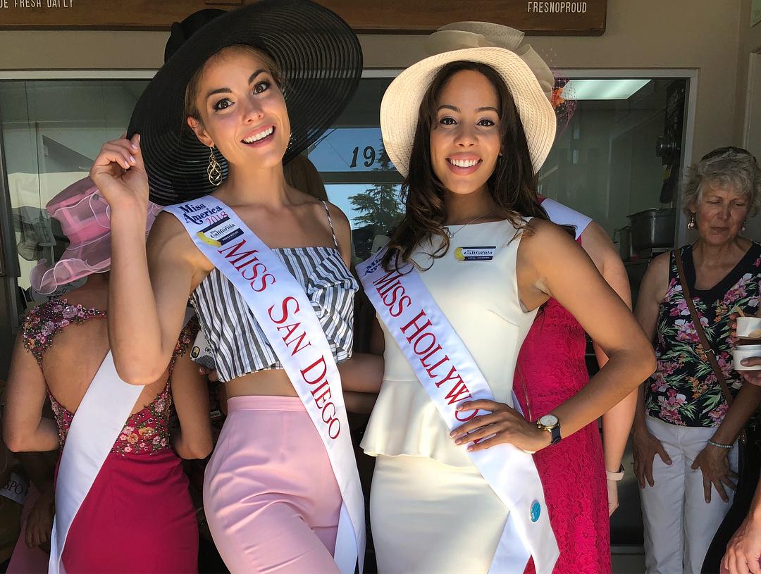 marisa butler, top 30 de miss world 2018/miss earth maine 2020. - Página 2 36122910