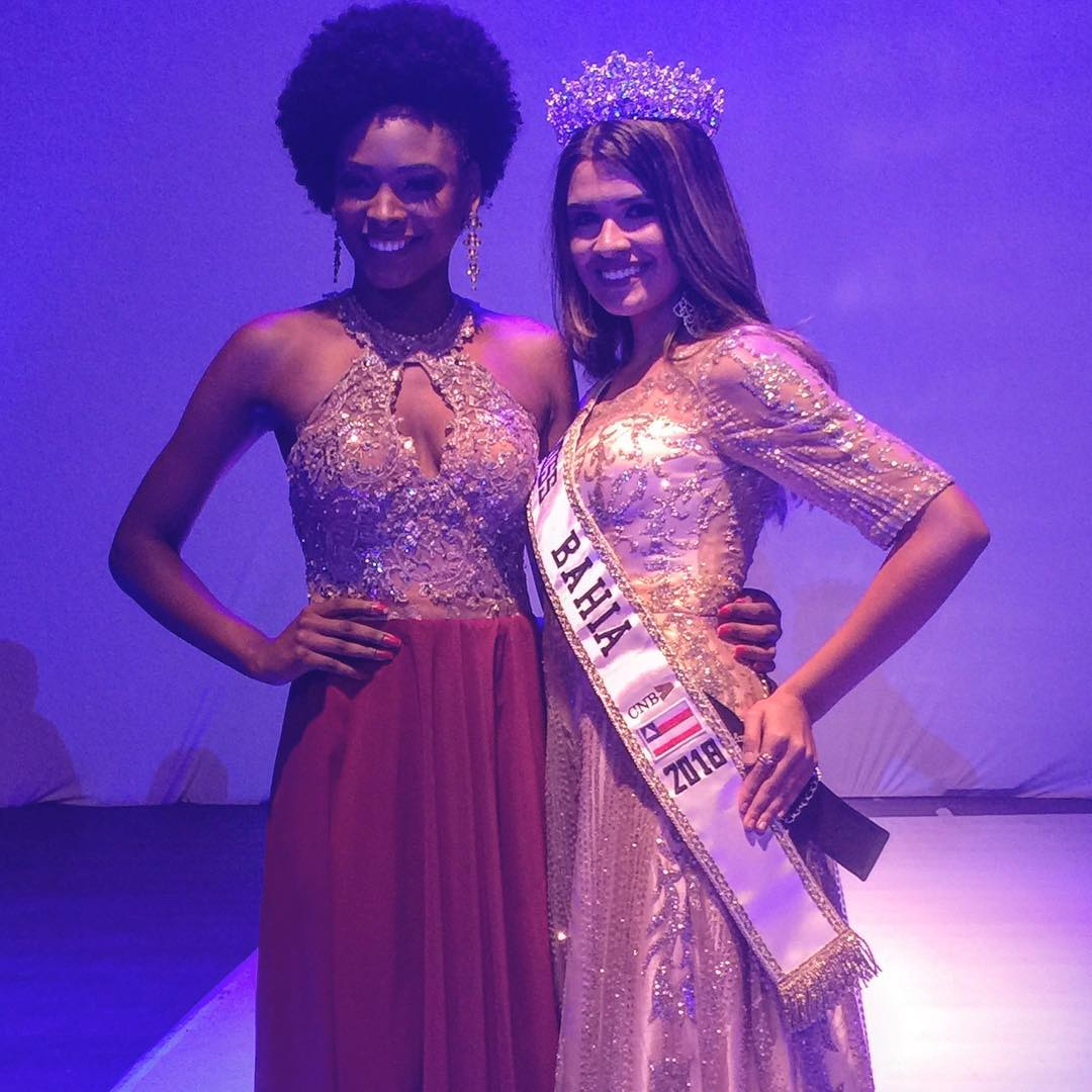 marcela moura, miss bahia mundo 2018. 36136610