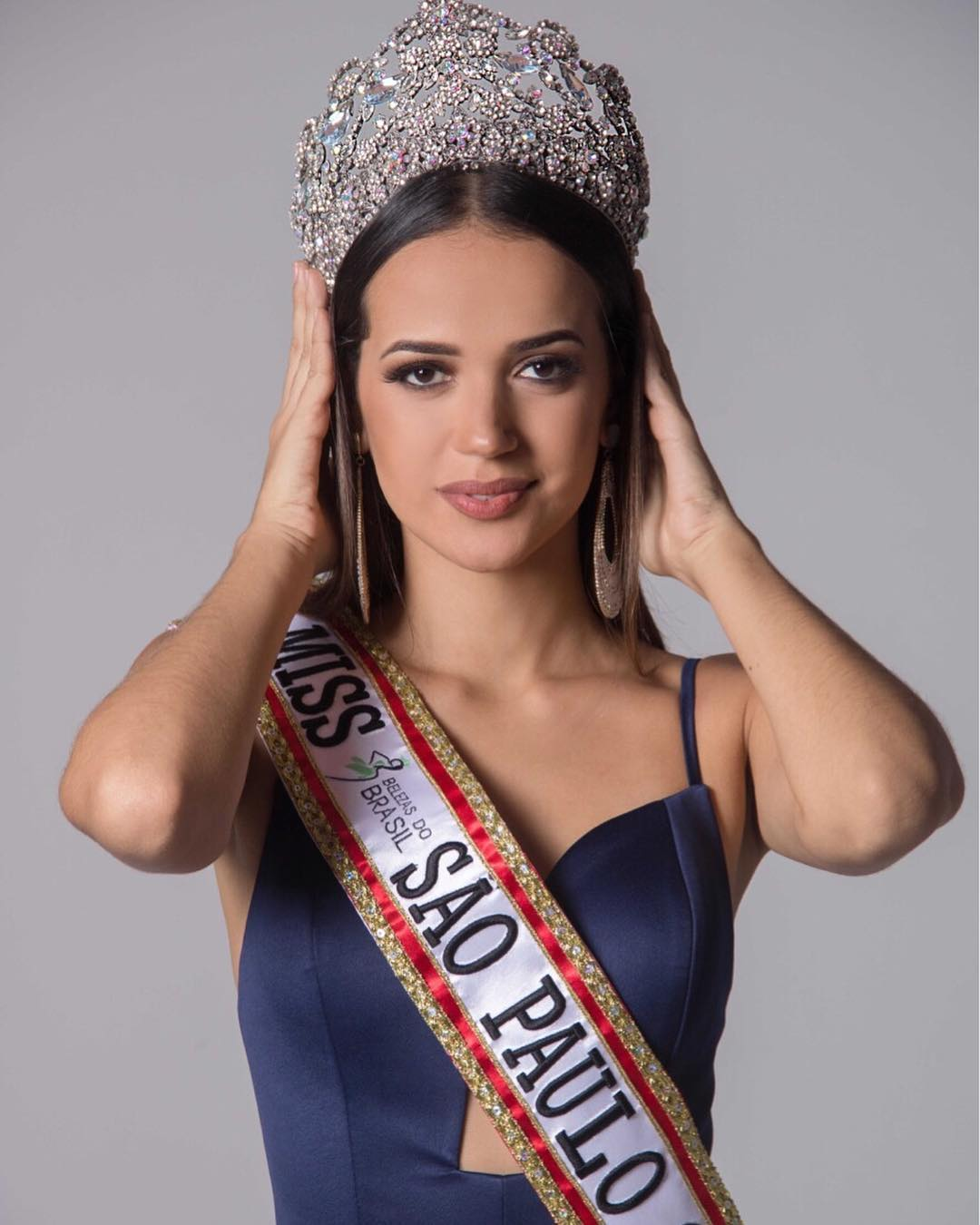 flavia polido, miss brasil intercontinental 2018-2019. 36136910