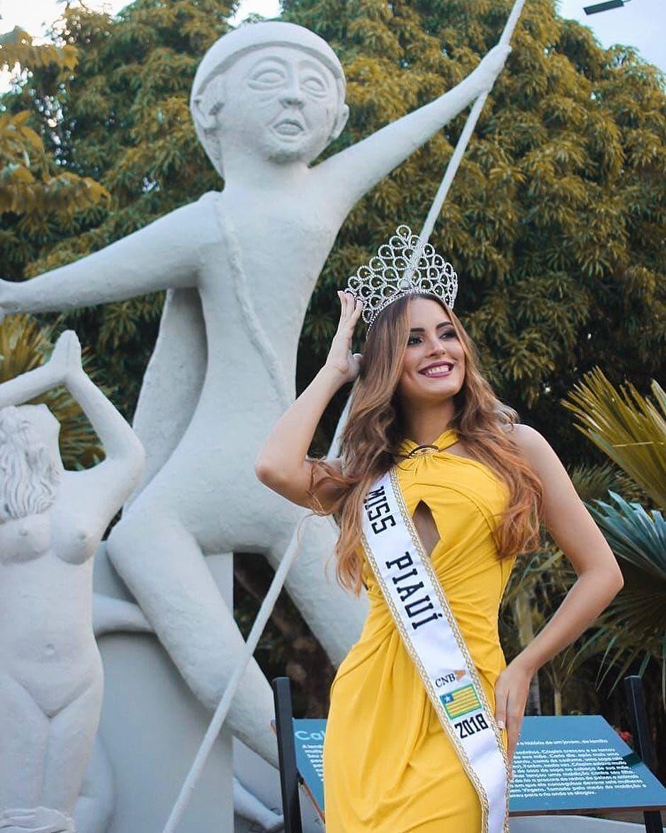jessica carvalho, miss brasil mundo 2018. - Página 2 36540310