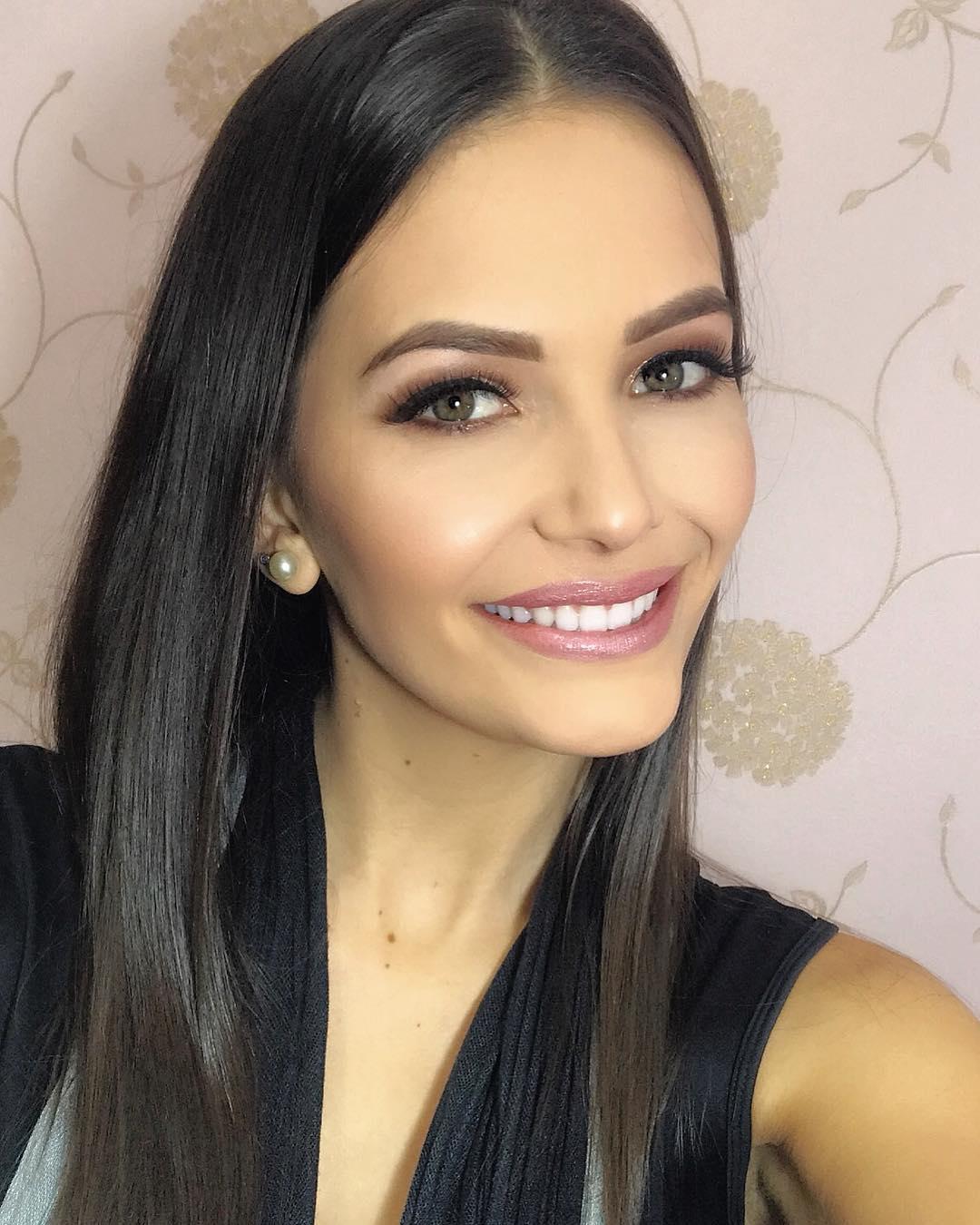 karine martovicz, miss eco fernando de noronha 2019. - Página 2 36577010