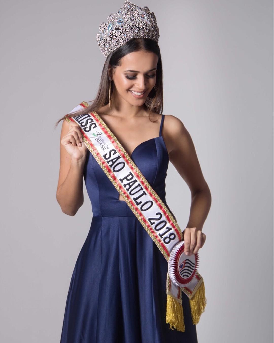flavia polido, miss brasil intercontinental 2018-2019. 36592511