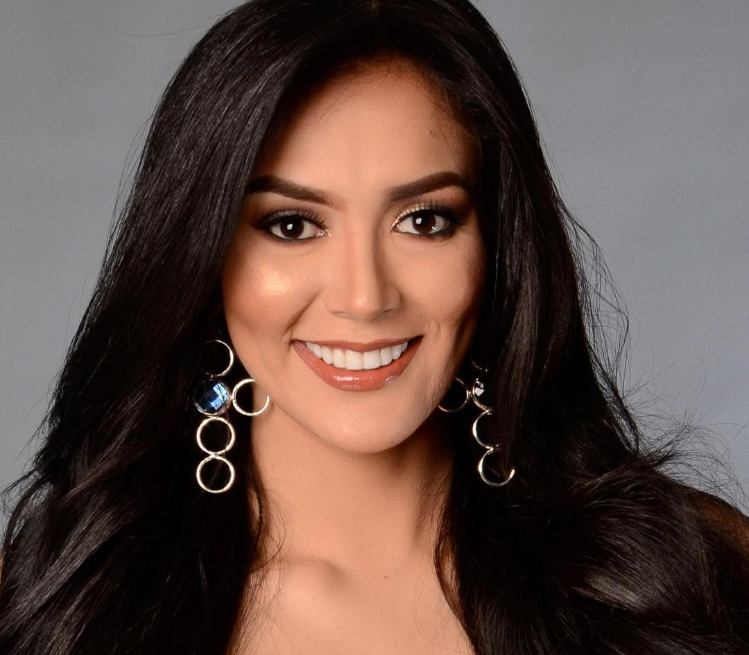 mariani chacon, 4th runner-up de miss asia pacific international 2018. 36621610