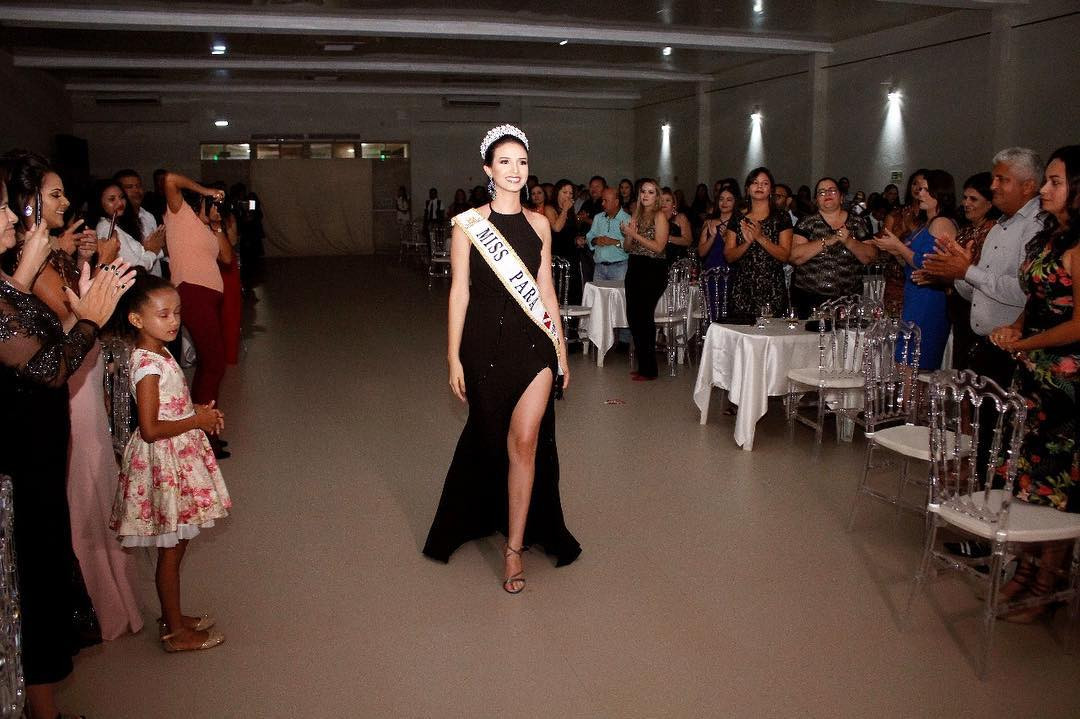 isabella garcia, top 8 de miss brasil mundo 2018/top 20 de miss brasil mundo 2019. - Página 2 36732410
