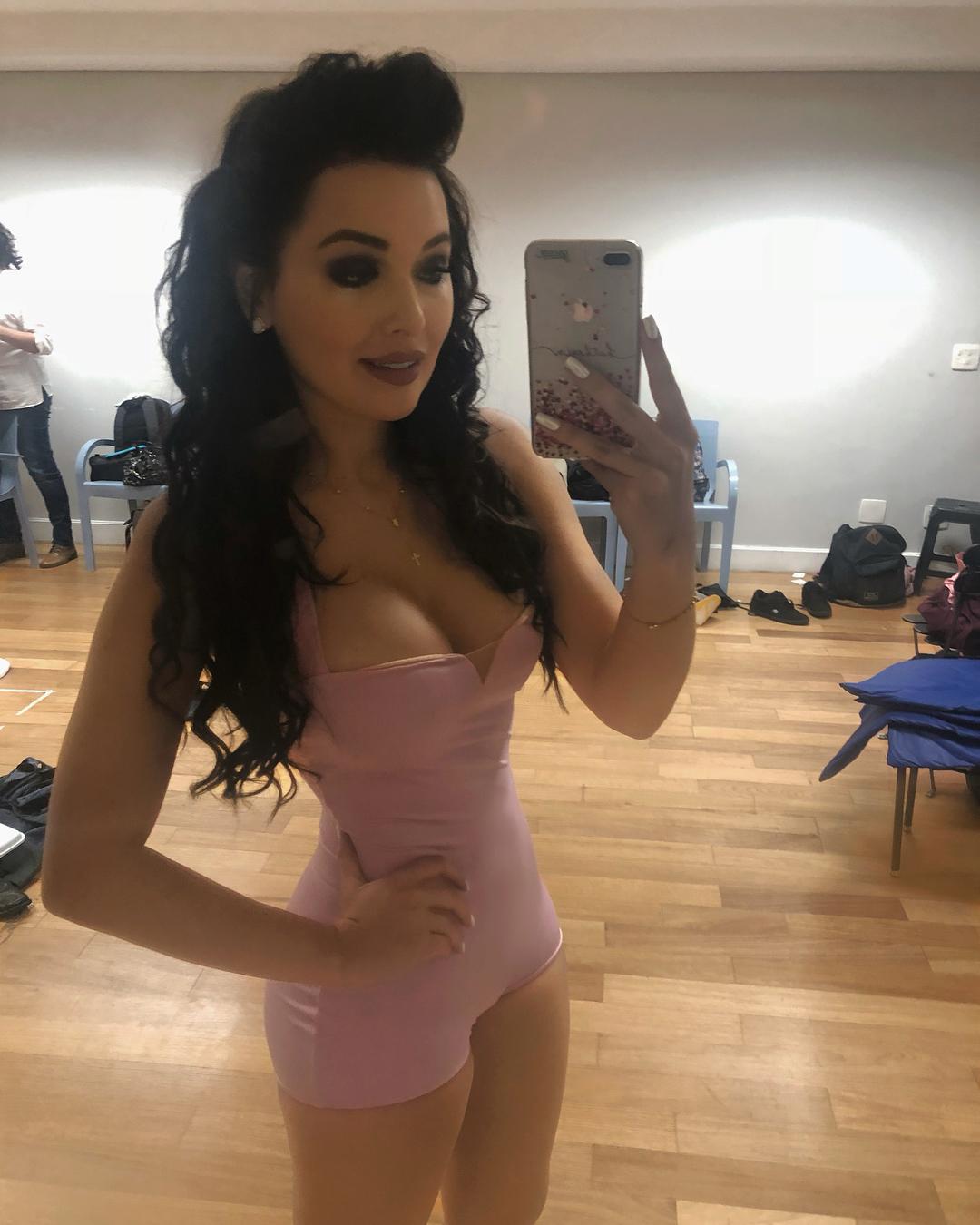 katherin strickert, miss megaverse 2018, 1st runner-up de supermodel international 2017. - Página 11 36762710