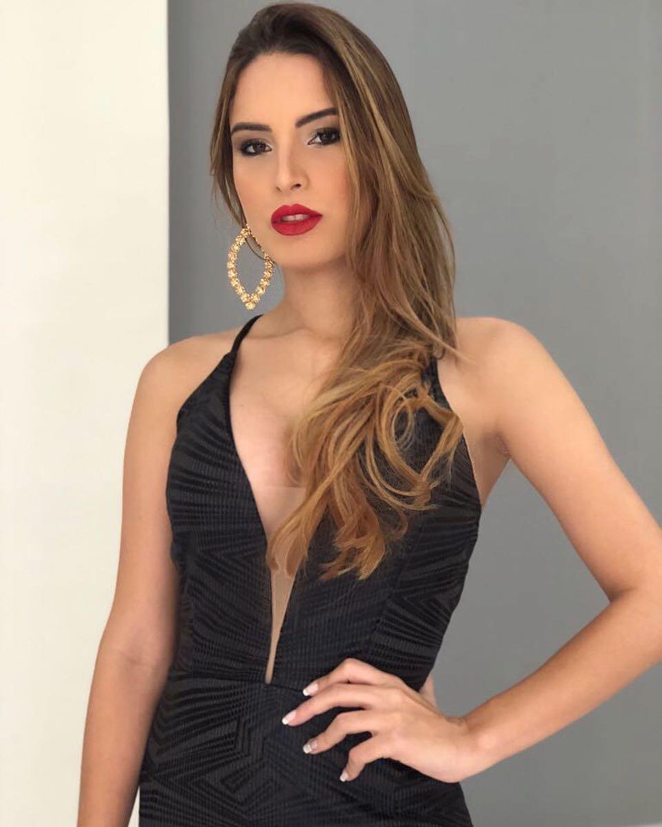 jessica carvalho, miss brasil mundo 2018. - Página 3 36814110