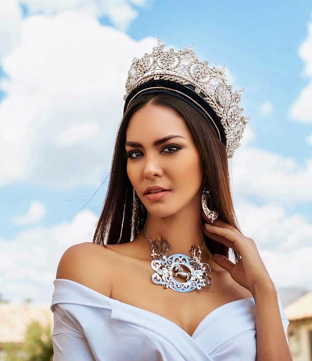 romina lozano, miss charm peru 2020/miss peru universo 2018. - Página 3 36860310