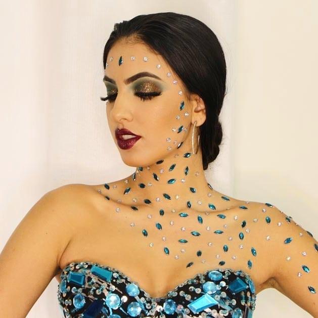 cristielli camargo, miss supranational vale do rio grande 2020/top 21 de miss brasil mundo 2018. - Página 2 36861610