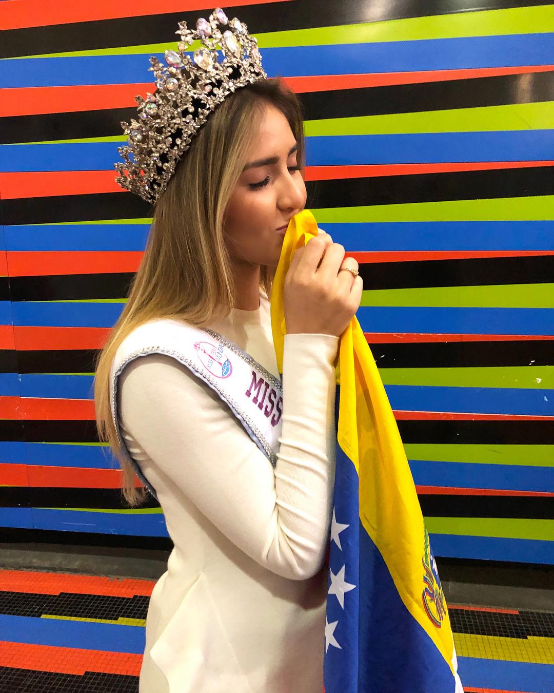 maria victoria abuhazi, top 6 de miss teen mundial 2018/super beleza juvenil internacional 2017. 36868010