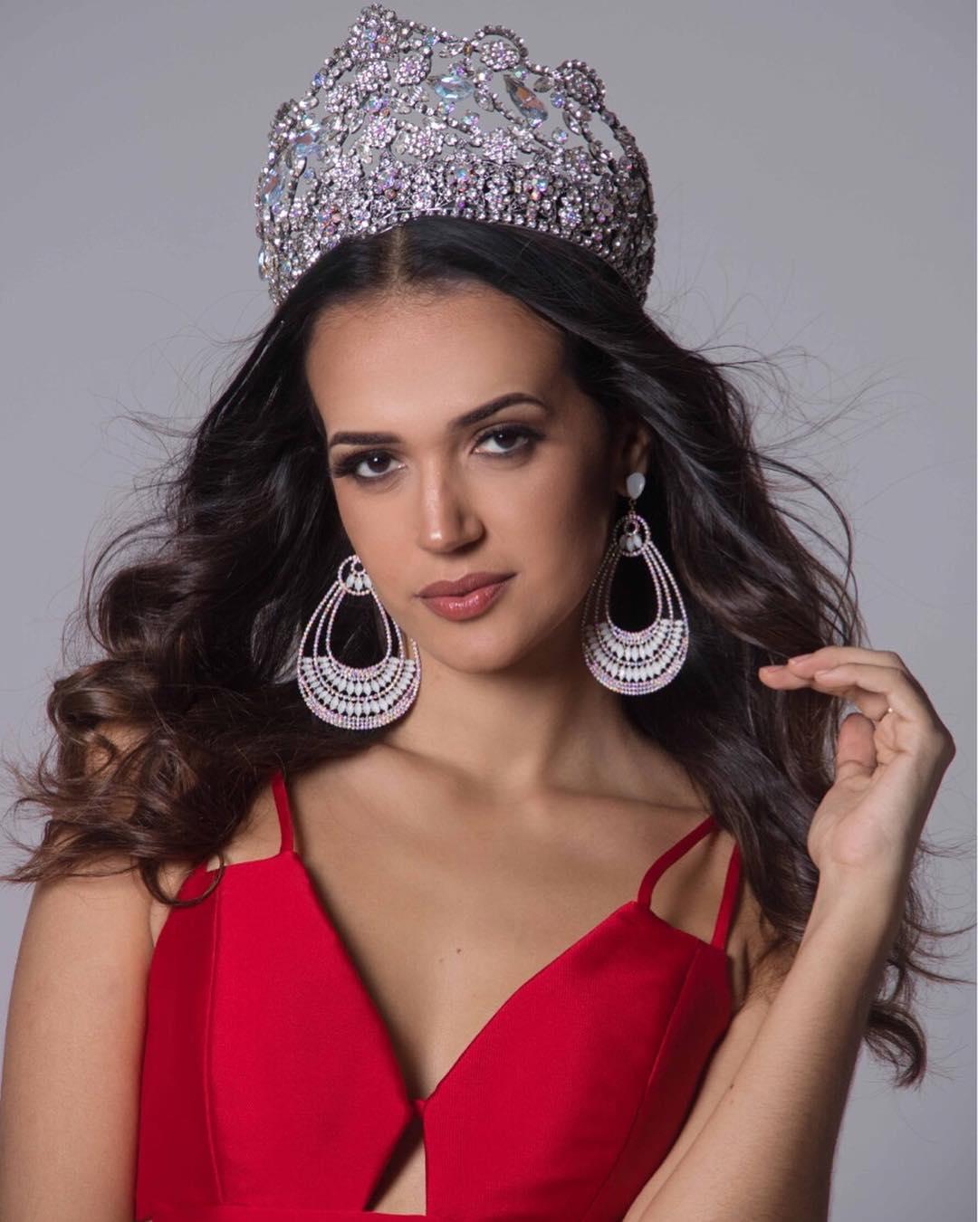 flavia polido, miss brasil intercontinental 2018-2019. 36885610