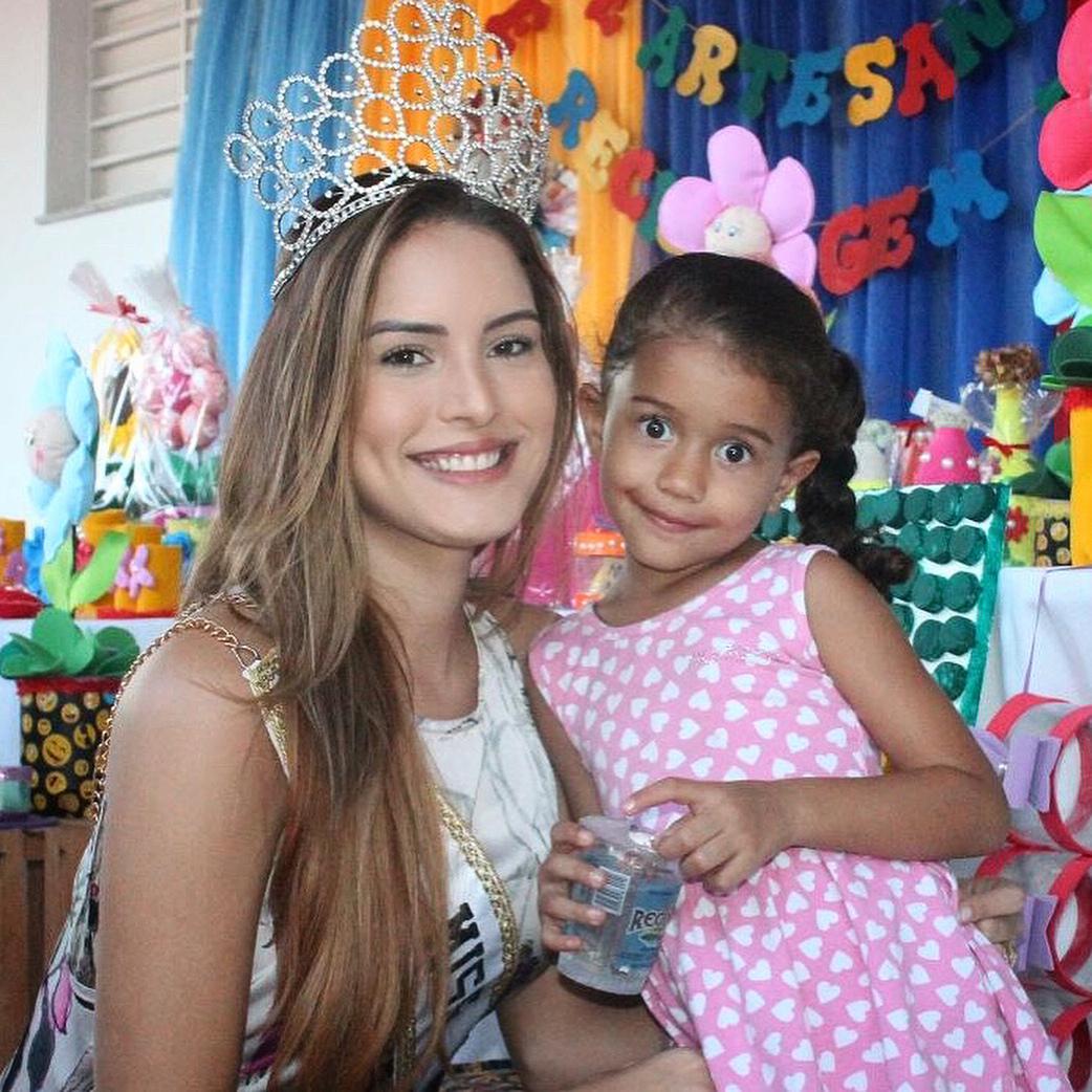 jessica carvalho, miss brasil mundo 2018. - Página 2 36913710