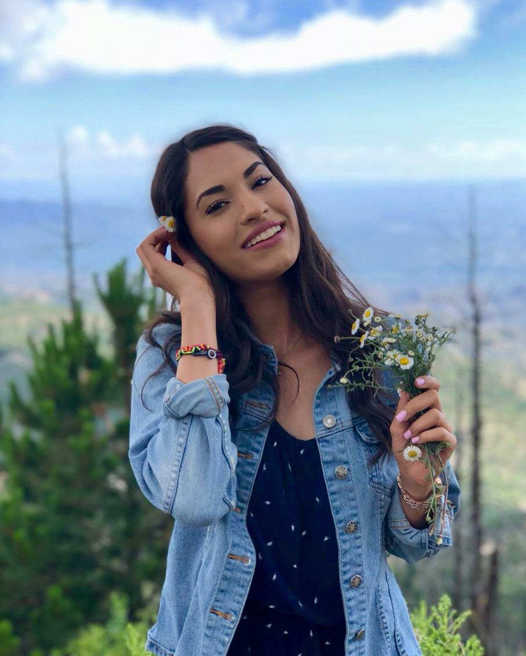 joely oralia garcia navarro, world miss tourism mexico 2018/miss globe mexico 2017. - Página 2 36930210